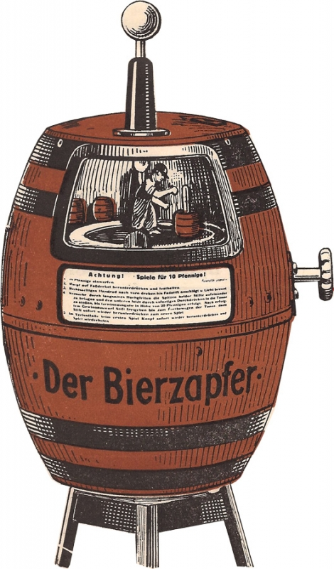 bierzapfer-argus