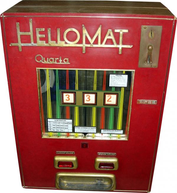hellomat-quarta