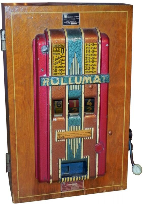 rollumat-original